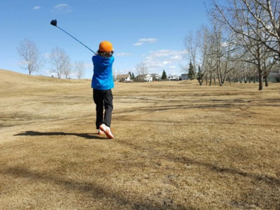 Golf courses eager to open 'immediately' after restrictions lifted