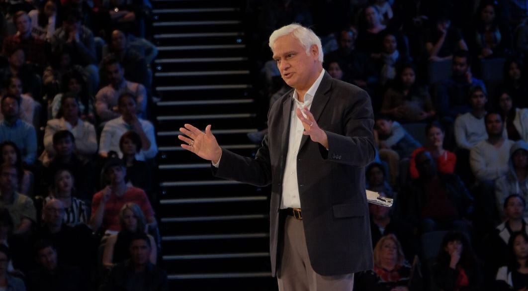 INVESTIGATIONS OPENED AFTER ALLEGATIONS OF SEXUAL MISCONDUCT: Christian & Missionary Alliance, RZIM both open investigations of Ravi Zacharias [#RaviZacharias] 10/09