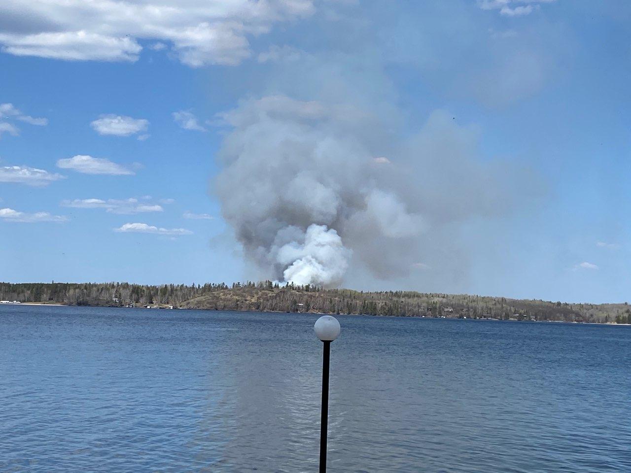 Falcon Lake Fire WCA FB page 2